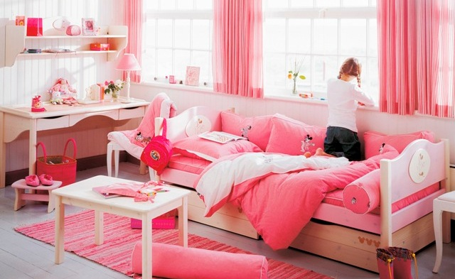 Las mejores cortinas para cada dormitorio for Los mejores dormitorios juveniles