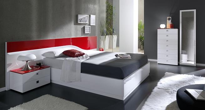 C mo decorar un dormitorio para dormir bien for Como adornar un dormitorio