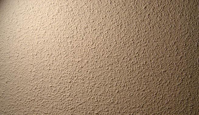 C mo pintar con la t cnica del gotel for Vinilos pared gotele