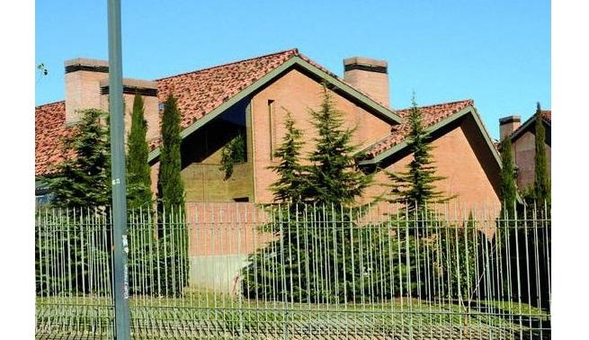 La casa de iker casillas y sara carbonero en madrid - Casa iker casillas ...