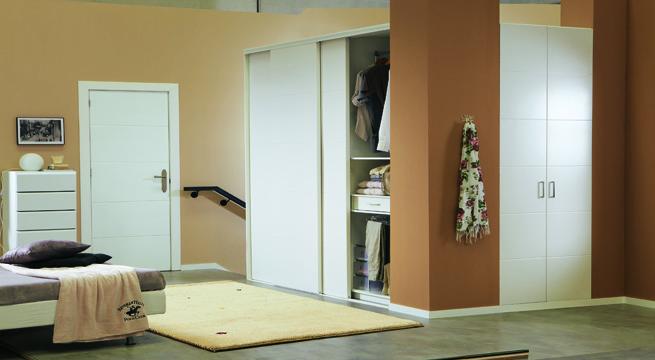 Coleccion armarios 2012 de leroy merlin - Armarios de dormitorio leroy merlin ...