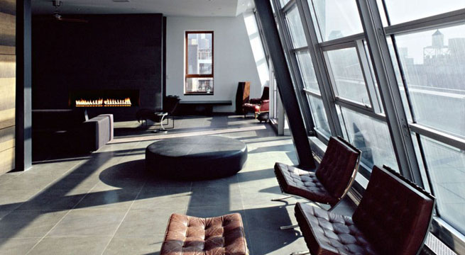 Moderno loft en Nueva York - photo#31