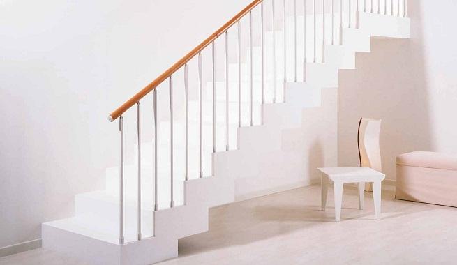 toma nota de cmo deben ser unas escaleras de interior seguras u cada tramo de escaleras debe tener una anchura mnima de centmetros y no tiene