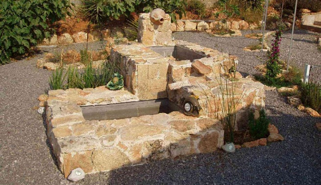 Fuentes para jardin imagui for Fuentes ornamentales jardin