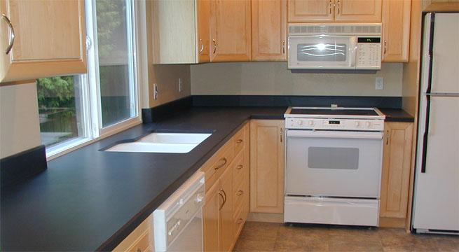 Arreglar encimeras de cocina - Tipos encimera cocina ...