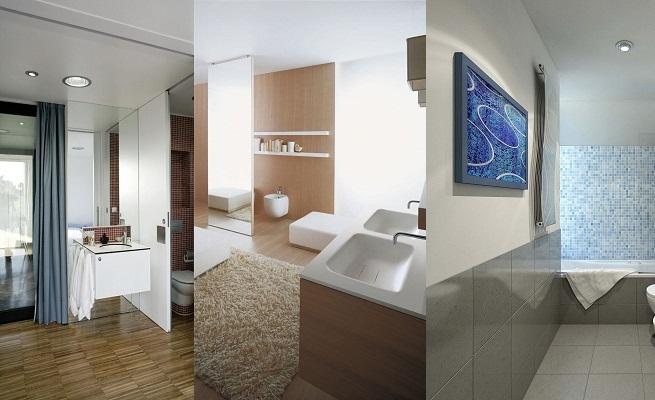 Consejos para elegir el color del cuarto de ba o - El cuarto de bano ...