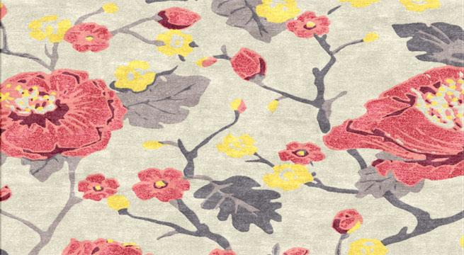 Nuevas alfombras con estampados originales - Alfombras originales ...