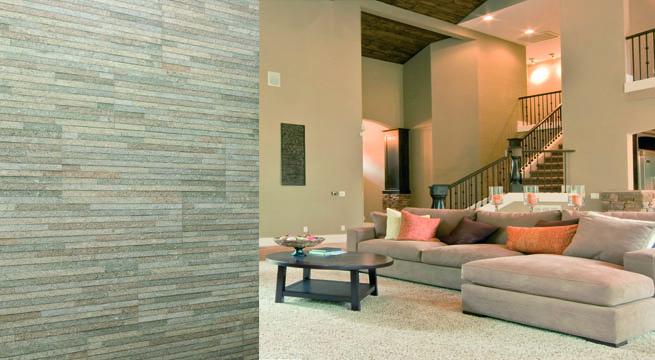 Nuevas tendencias cer micas para paredes for Ceramica para revestir paredes