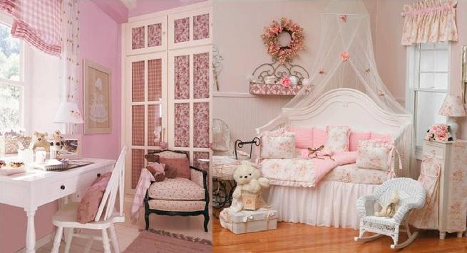 Decorar con colores pastel - Detalles para la casa ...