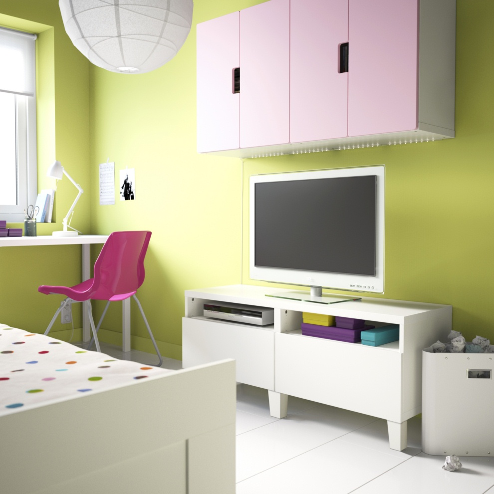 Photorepro 2 retoucher johan flodin - Ikea infantil dormitorios ...