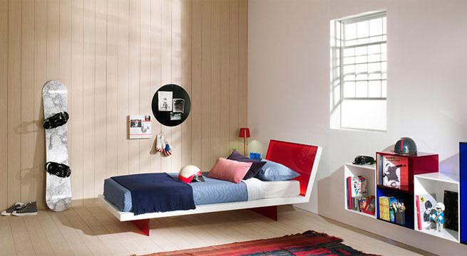 Decorar huecos dif ciles en las paredes - Friso para pared ...