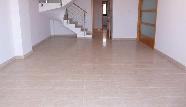 suelos de porcelanato para el hogar