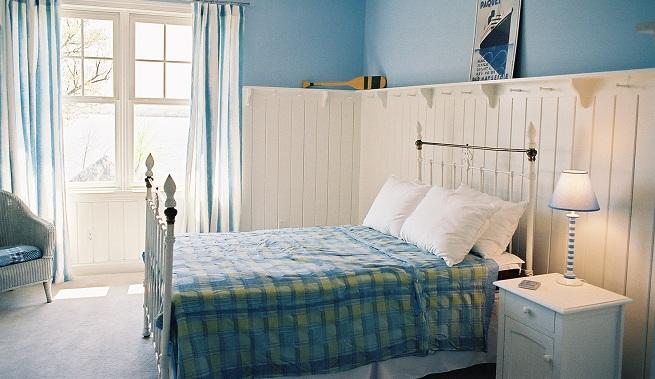 Colores relajantes para el dormitorio for Colores relajantes para dormitorio