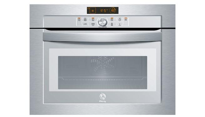 C mo elegir un horno para la cocina for Hornos de cocina