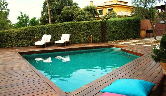 consejos para el mantenimiento de una piscina