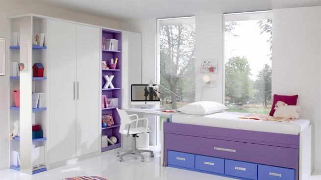 Dormitorios Juveniles Decoracion ~ Decoraci?n de habitaciones juveniles