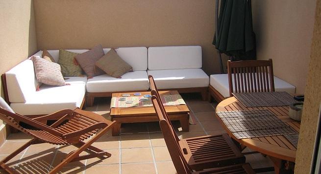 Ideas para decorar la terraza - Ideas para terraza ...