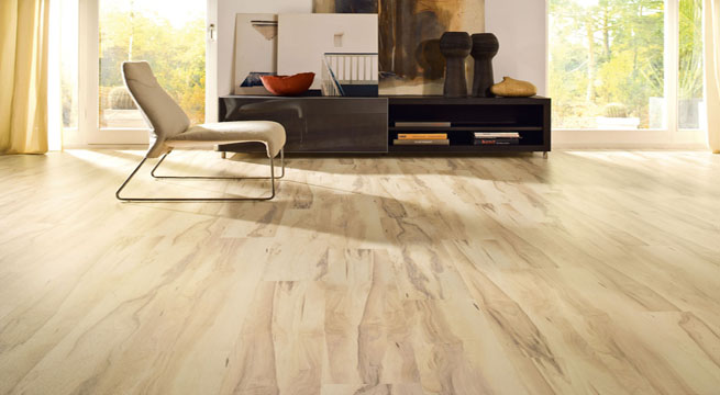 Decorablog revista de decoraci n - Suelo radiante parquet ...