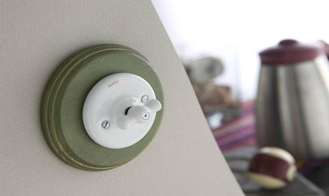 Interruptores de inspiraci n rom ntica - Modelos de interruptores de luz ...