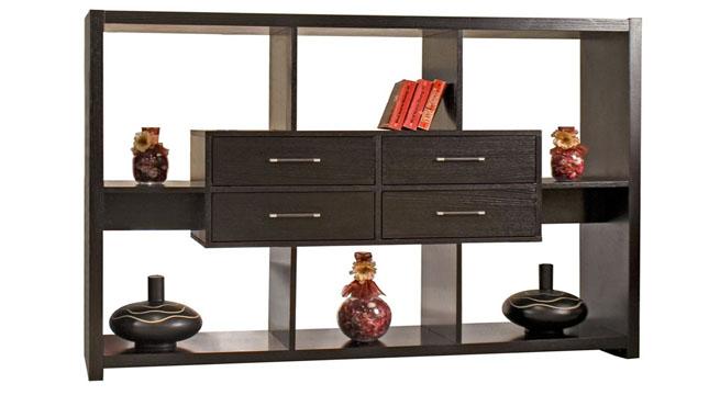 C mo decorar con muebles oscuros for Muebles de moda