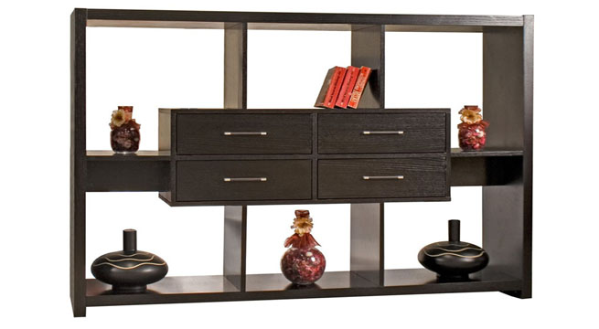 C mo decorar con muebles oscuros - Como decorar muebles ...