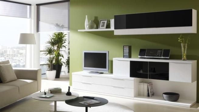 Consejos para amueblar un piso nuevo for Amueblar casa completa