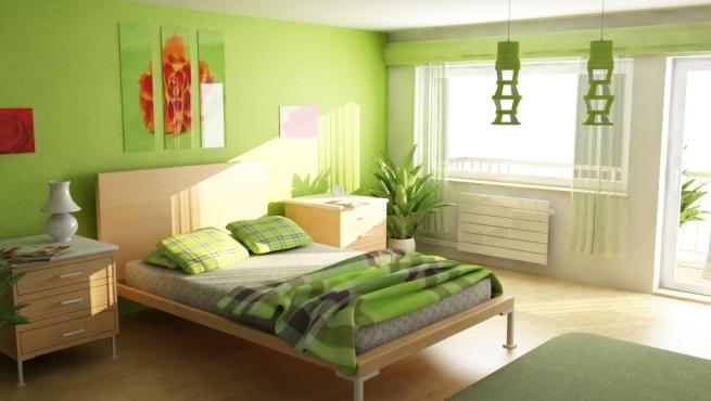 Decoracion Del Dormitorio: Dormitorios decoracion habitaciones ...