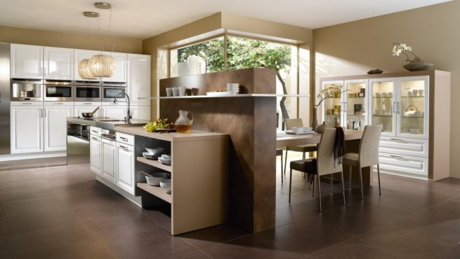 Elegir el color para la cocina - Elegir color paredes ...