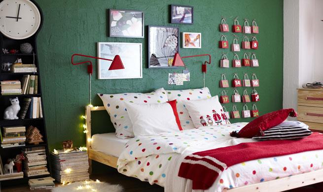 NAVIDAD 2013 NAVIDAD-IKEA