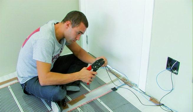 Suelo radiante para instalar t mismo - Suelo radiante electrico ...