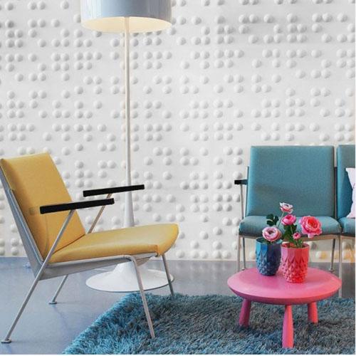 Paneles en relieve para decorar paredes - Paneles para revestir paredes ...