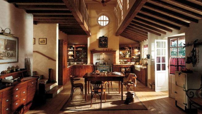 Claves del estilo provenzal - Dormitorios estilo provenzal ...