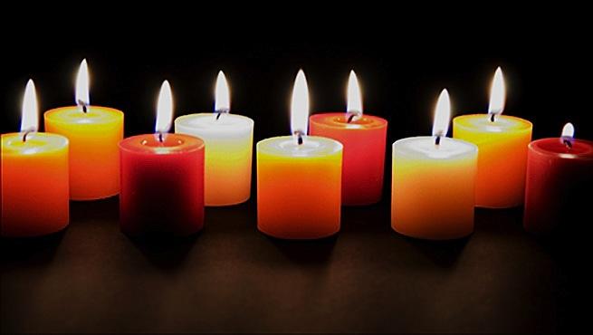 C mo fabricar una vela - Como fabricar velas ...