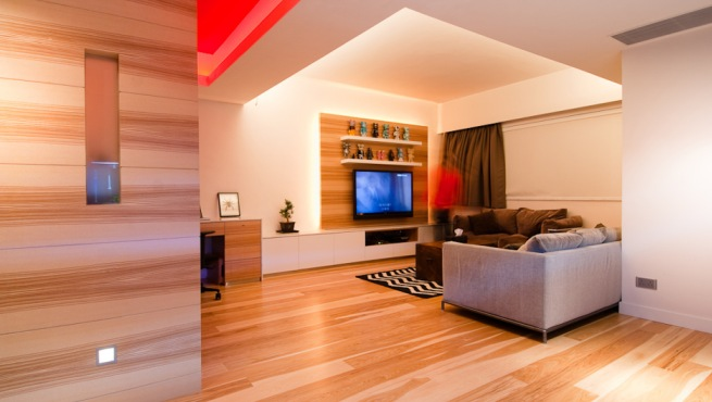 Iluminaci n led en el hogar - Iluminacion para el hogar ...