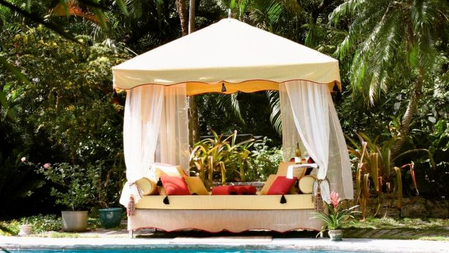 The trend Balinese beds for outdoors 2