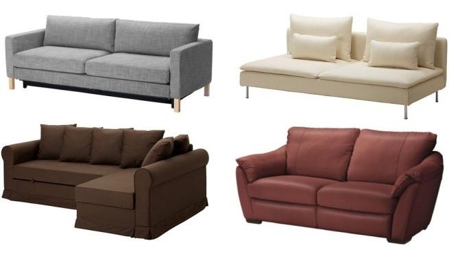 los mejores sof s cama de ikea para 2013 ForLos Mejores Sofas