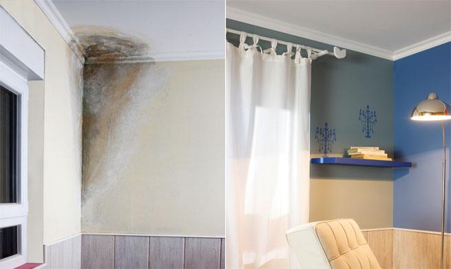 Eliminar humedades en la casa - Humedades en casa ...