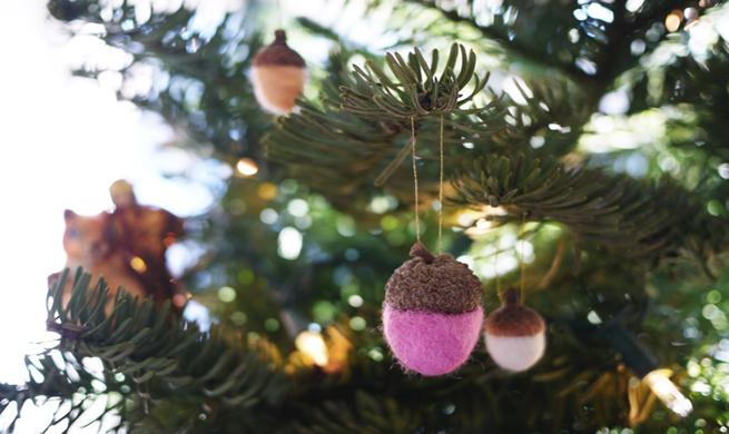 Decorablog revista de decoraci n - Como se decora un arbol de navidad ...