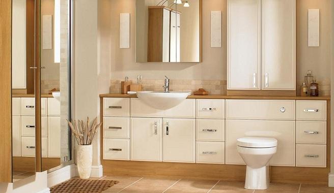 Iluminacion Baño Consejos:Decover: -: Consejos para sacarle partido a un baño pequeño