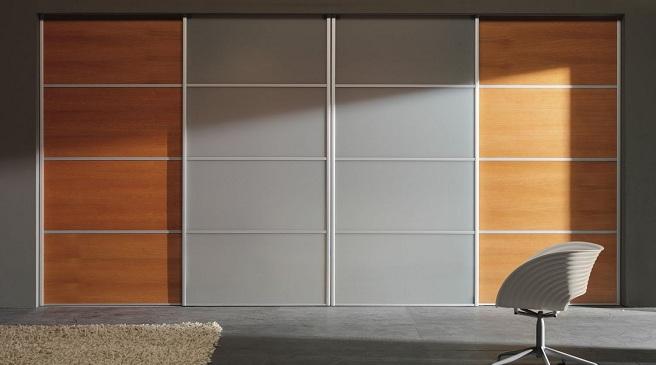 Muebles a medida para aumentar el espacio de almacenaje en - Armarios para almacenaje ...