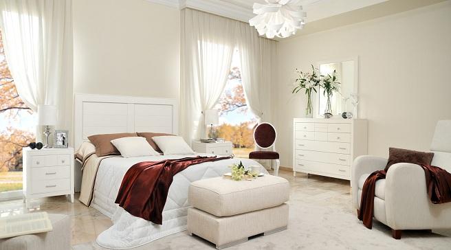 Muebles empotrados para dormitorios armarios empotrados - Muebles rivas vaciamadrid ...