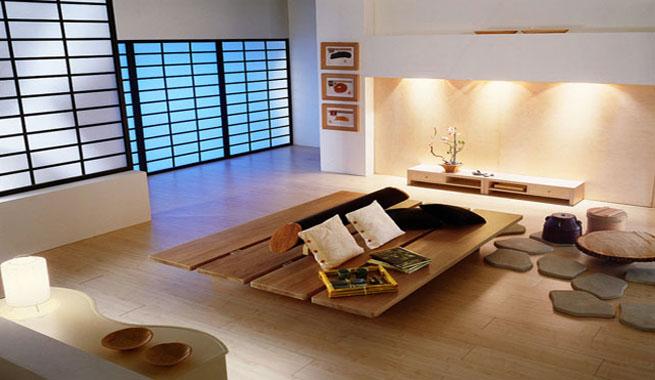 10 Claves Para Lograr Una Casa Zen