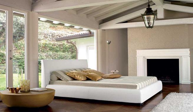Dormitorio Zen ~ 10 claves para lograr una casa zen