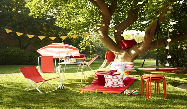 Casa en constructor mesas y sillas jardin ikea for Decoracion jardin ikea