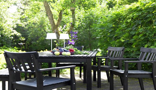 Jardin ikea ikea jardin ofertas juego de comedor jardn en for Sillones jardin ikea