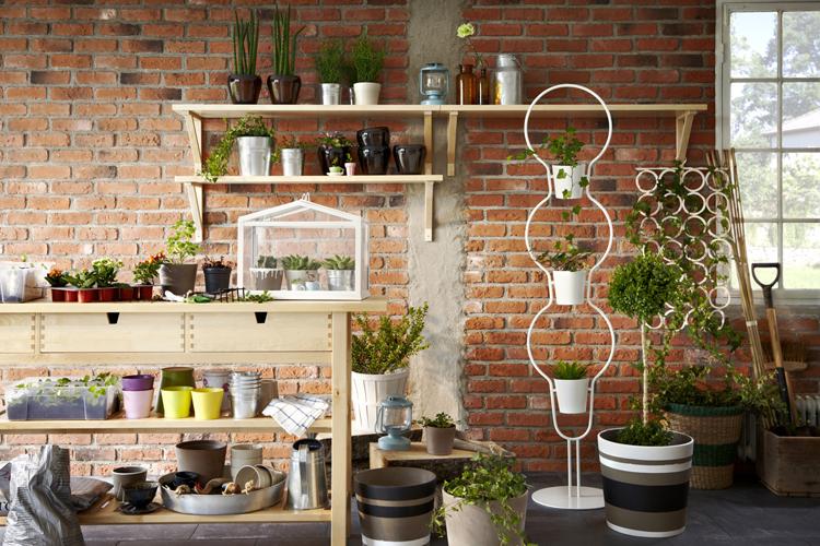 Ikea plantas for Plantas de interior ikea