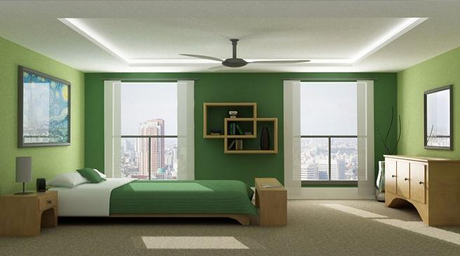 Colores para interiore imagui - Combinacion de colores para interior ...