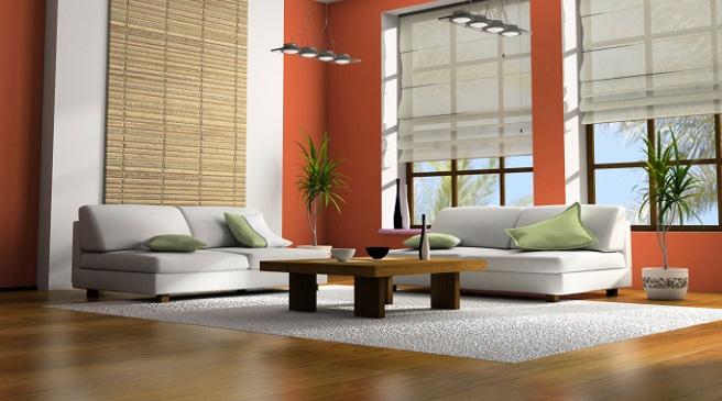 Combinaci n de colores para decorar for Combinaciones de pisos para casas