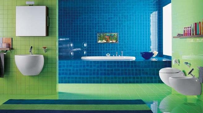 Combinaci n de colores para decorar - Combinacion de colores en paredes ...