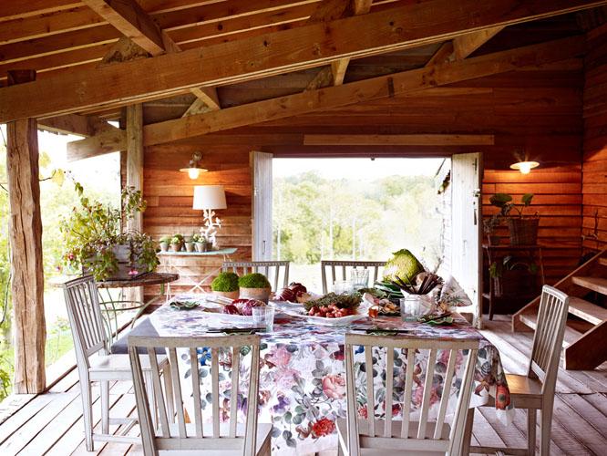 Cat logo zara home primavera verano 2013 for Catalogo muebles terraza